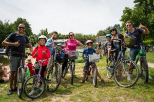 Fête du vélo 2017
