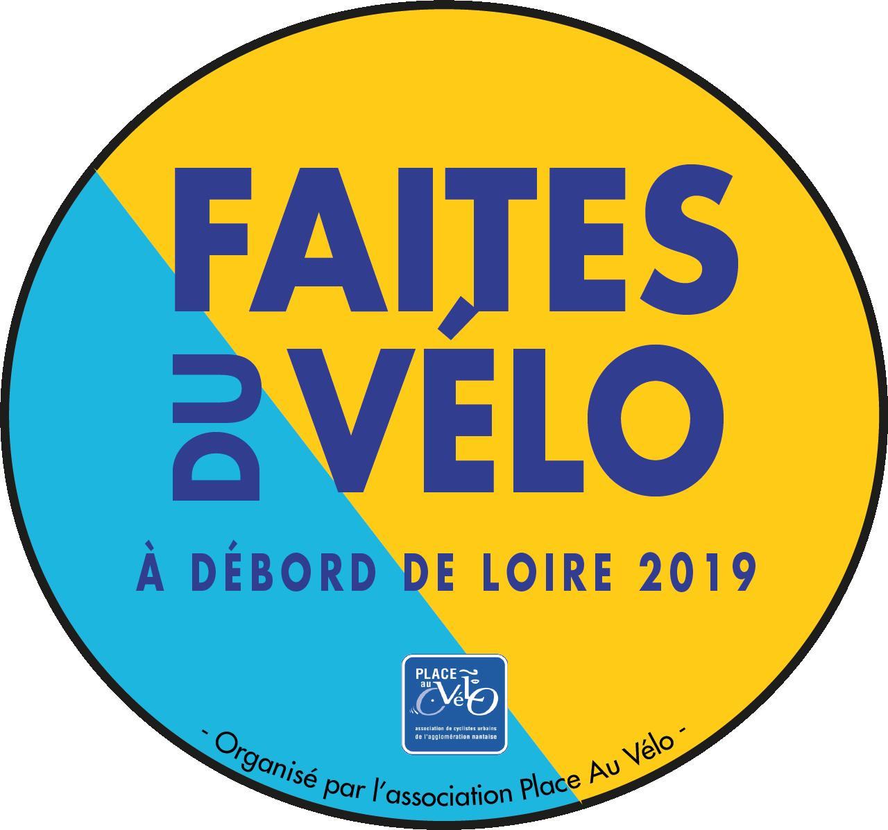 Faites/Fête du Vélo 2019